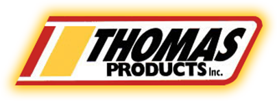 Thomas Products, Inc., Logo